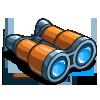 Adventurer Binoculars-icon
