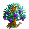 Ampelos Tree-icon