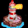 Aqua Light House-icon