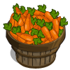 Carrot Bushel-icon
