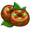 Fruitcake-icon