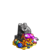 Genie Bottle (Treasure)-Stage 1-icon