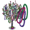Giant Beads Tree-icon