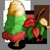 Giant Holiday Corn Tree-icon