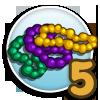 Mardi Gras Quest 5-icon