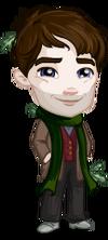 Mistletoe Lane Chapter 1 Quest-icon