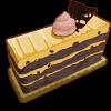 Mocha-Berry Cake-icon