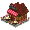 Outdoor Cafe II-icon