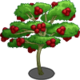 Rambutan Tree-icon