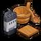 Sauna Parts-icon