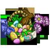 Spring Basket - Burgeoning
