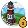 Welcome Back to Lighthouse Cove Quest 6-icon