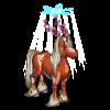 Wintertide Horse-icon