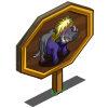 Andy Warthog Mastery Sign-icon