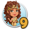 Caveman Club Chapter 9 Quest 9-icon