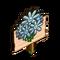 Chrome Daisy Mastery Sign-icon