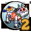 Dia de los Muertos Quest 2-icon