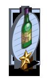 Dry Sake 1 Star Mastery Sign-icon