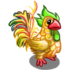 Fools Rooster-icon