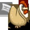 Fortune Cookie Chicken-icon