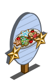 Holiday Cookies 2 Star Mastery Sign-icon