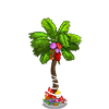 Mirage Tree-icon