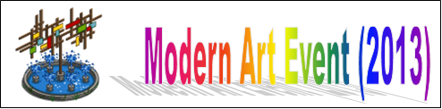 ModernArtEvent(2013)EventBanner