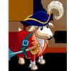 Noble Sailor Goat-icon