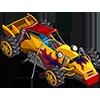 RC Car-icon