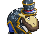 Abe Lincoln Sheep