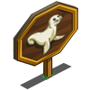 Arctic Seal Mastery Sign-icon