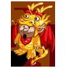 Dragon Gnome-icon