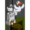 Duck Head Stone-icon