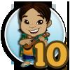 Fun, New Hawaiian Paradise Stuff Quest 10-icon