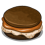 Ginger S'more-icon