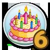 Happy Fourth Birthday Quest 6-icon