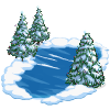 Holiday Lake-icon