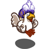Levitating Chicken-icon