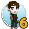 Mistletoe Lane Chapter 3 Quest 6-icon