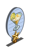 Pineapple Daiquiri 1 Star Mastery Sign-icon
