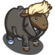 Snazzy Suave Sheep-icon