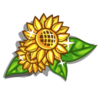 Super Eclipse Sunflower-icon