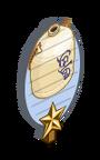 Sweet Sake 1 Star Mastery Sign-icon