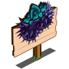 Urchinberry Mastery Sign-icon