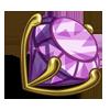Violet Gem-icon