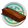Wood Board-icon