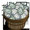 Albino Pineapple Bushel-icon