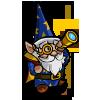 Astrologer Gnome-icon