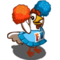 Chicken Cheer-icon