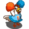 Chicken Cheer-icon